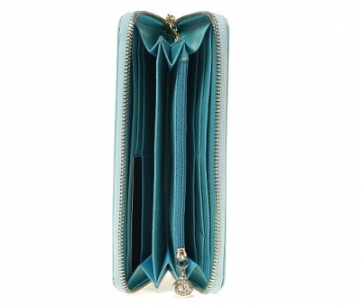 Кошелёк NF 9285 -01 blue