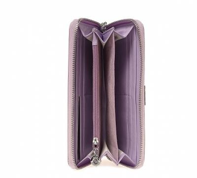 Кошелёк NF 9285 -03 purple