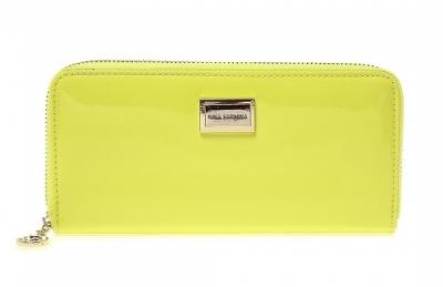 Кошелёк NF 9285 -04 lemon