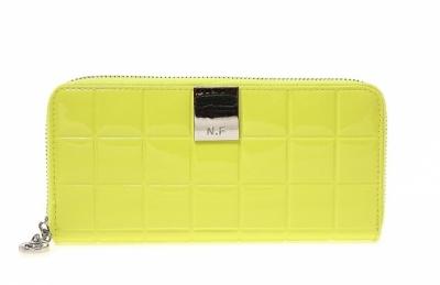 Кошелёк NF 9285 -05 lemon