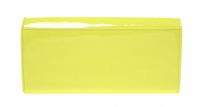 Кошелёк NF 757-02 lemon