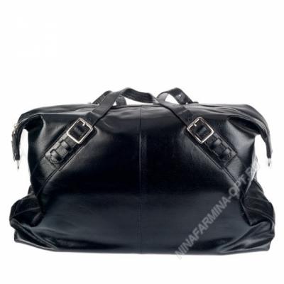 Дорожная сумка 820-1-black