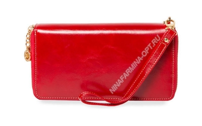 Кошелёк-9285J_1_Red-масляная-кожа-(4)