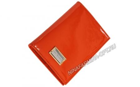 Обложка на паспорт 9286_Orange
