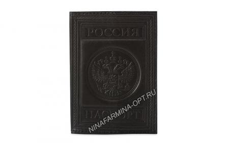Обложка на паспорт AB-0001