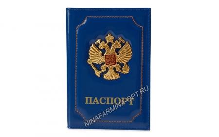 Обложка на паспорт AB-17