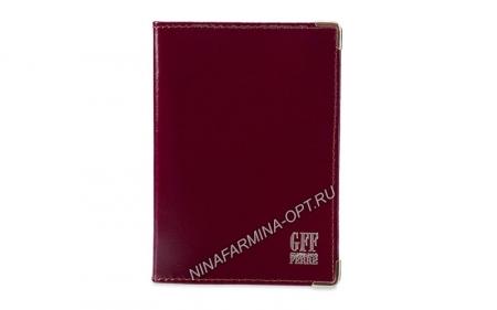 Обложка на паспорт AB-18