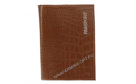 Обложка на паспорт AB-20
