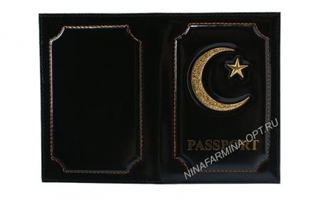 Обложка на паспорт AB-22