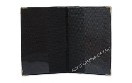 Обложка на паспорт AB-9