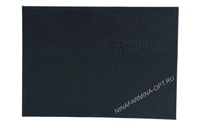 Обложка на паспорт AB-M11