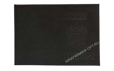 Обложка на паспорт AB-M15