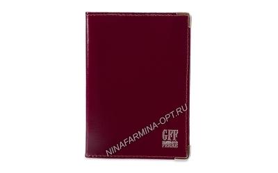 Обложка на паспорт AB-M25