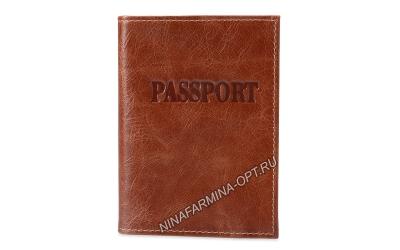 Обложка на паспорт AB-M26