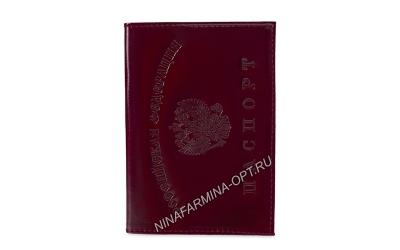 Обложка на паспорт AB-M27