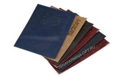Обложка на паспорт AB-M29