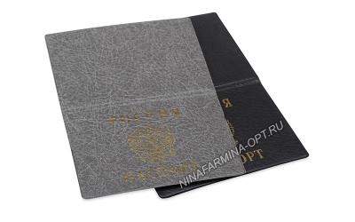 Обложка на паспорт AB-M5