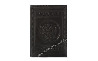 Обложка на паспорт AB-M6