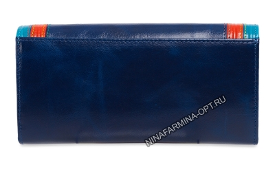 Kошелек NF-9296J-NEW-Y-масляная-кожа