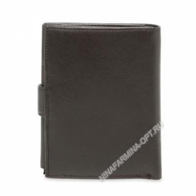 Кошелек MB-86000A-Dark-Brown