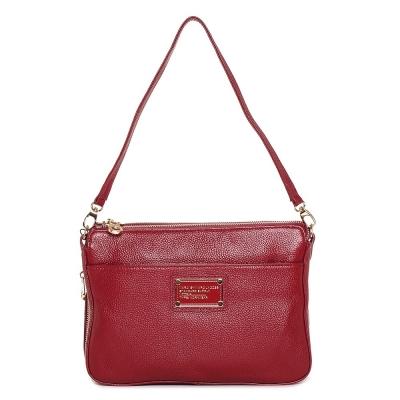 Клатч nf-906-02 Red