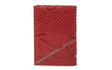 Обложка на паспорт NF-9286-3-028