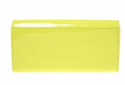 Кошелёк NF 750-03 lemon