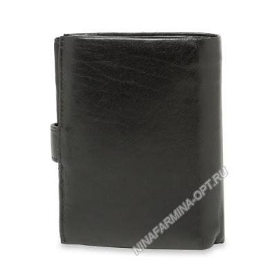 Кошелек ZL-86000A-BLACK