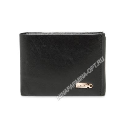 Кошелек ZL-86007A-BLACK
