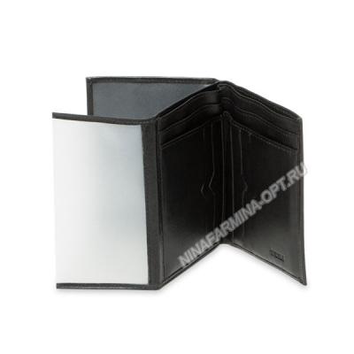 Кошелек ZL-86013A-BLACK