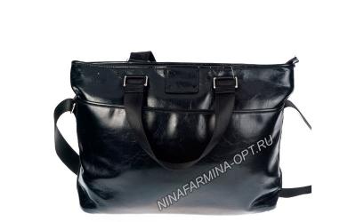 Портфель l8535-1-black-kz