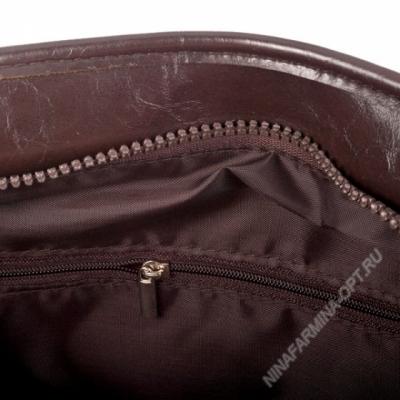 Дорожная сумка l8535-1-brown-kz