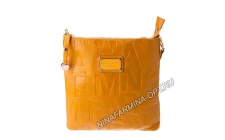 Клатч nf-906-yellow