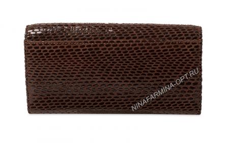 Кошелёк nf-9281-121 фактурная кожа