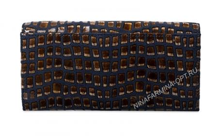 Кошелёк nf-9281-125 фактурная кожа