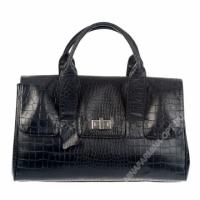 Дорожная сумка 00247-black-kz