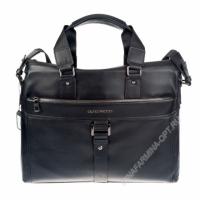 Дорожная сумка 60013-1-black