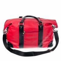 Дорожная сумка 8241-3-red-kz