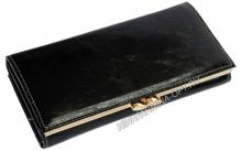 Кошелёк NF-9287J-Black масляная кожа
