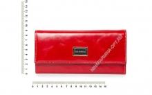 Кошелёк 9280J_Red-масляная-кожа