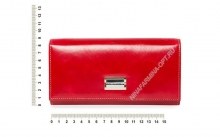 Кошелёк 9281J_Red-масляная-кожа
