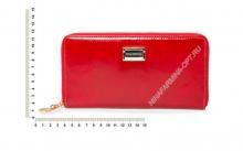 Кошелёк 9285J_Red-масляная-кожа