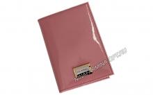 Обложка на паспорт 9286_Pink