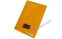 Обложка на паспорт 9286_Yellow