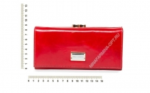 Кошелёк 9287J_Red-масляная-кожа