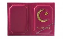 Обложка на паспорт AB-21