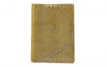Обложка на паспорт AB-4
