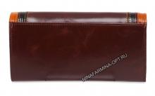 Kошелек NF-9292J-NEW-Y-масляная-кожа