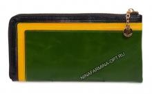 Kошелек NF-9299J-NEW-Y-масляная-кожа