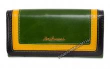 Kошелек NF-9302J-NEW-Y-масляная-кожа
